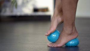 Chiropractic Care for Plantar Fasciitis