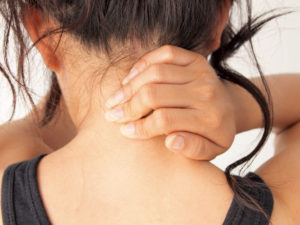 Chapel Hill Chiropractor: Advice on Back and Neck Pain