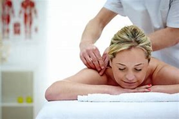 acupuncture in the triangle