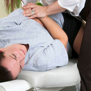 Chiropractor in Chapel Hill, NC