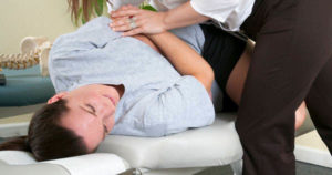 Chiropractic Care at Acupractic Natural Healing Center