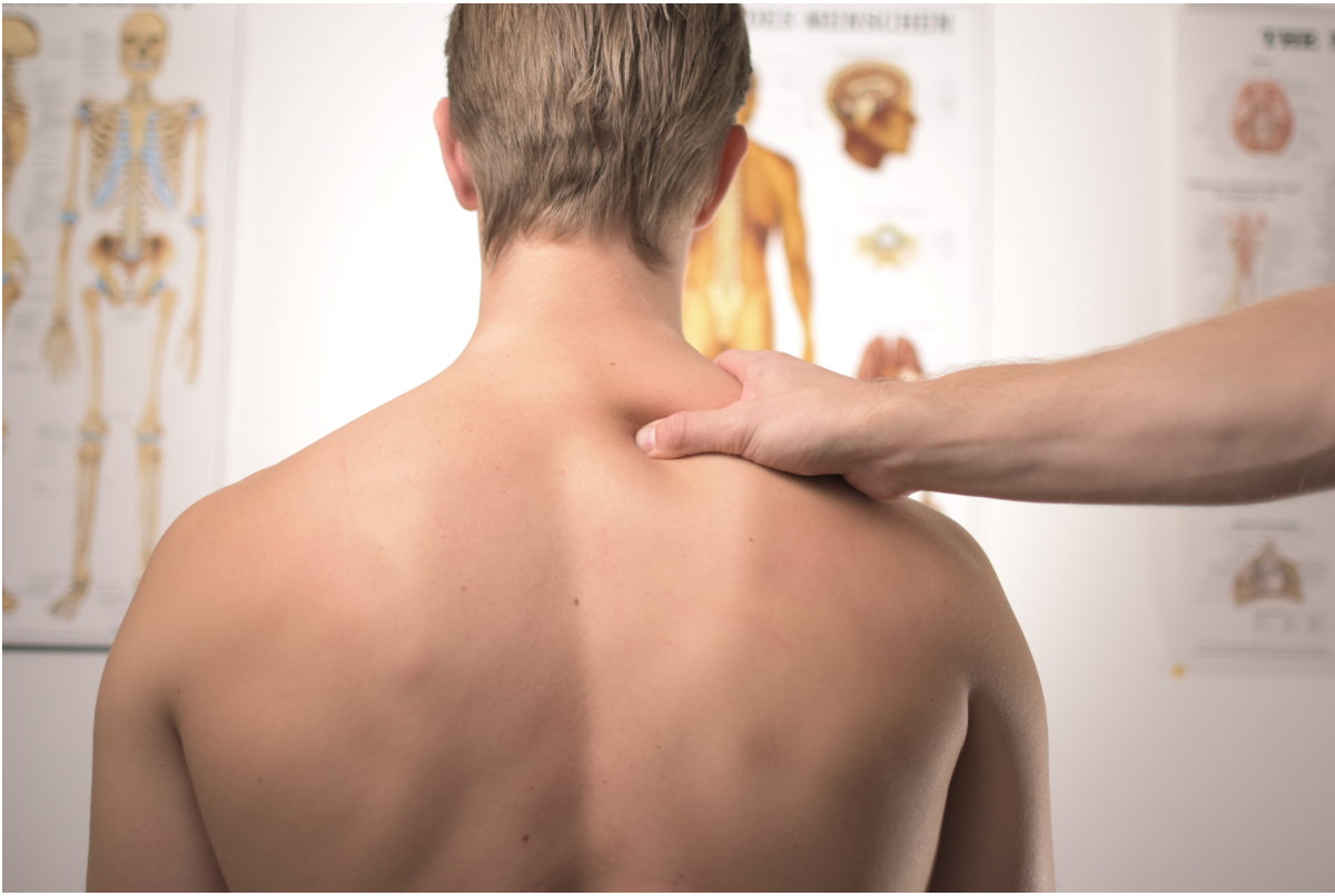 chiropractic reduces pain